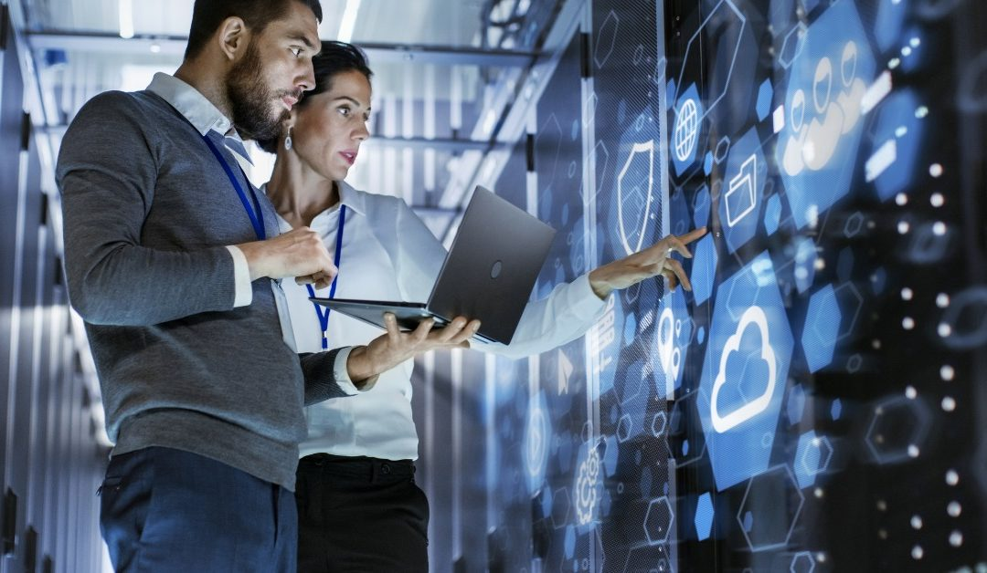 Is an Enterprise Data Center the Right Fit for You?
