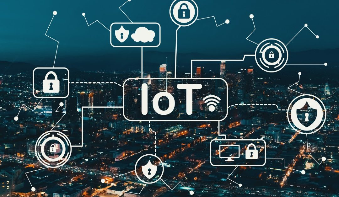 What are the 2021 Predictions for IoT?