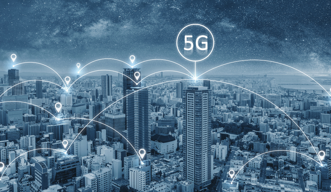 5G – The Next Generation Network