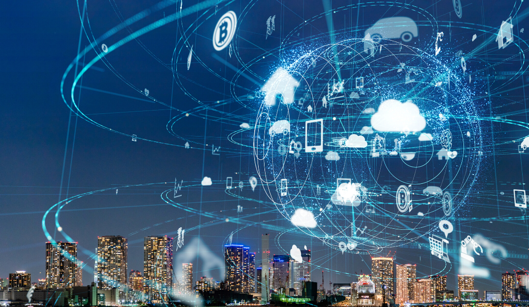 5G, Smart Cities, and The Future of IoT