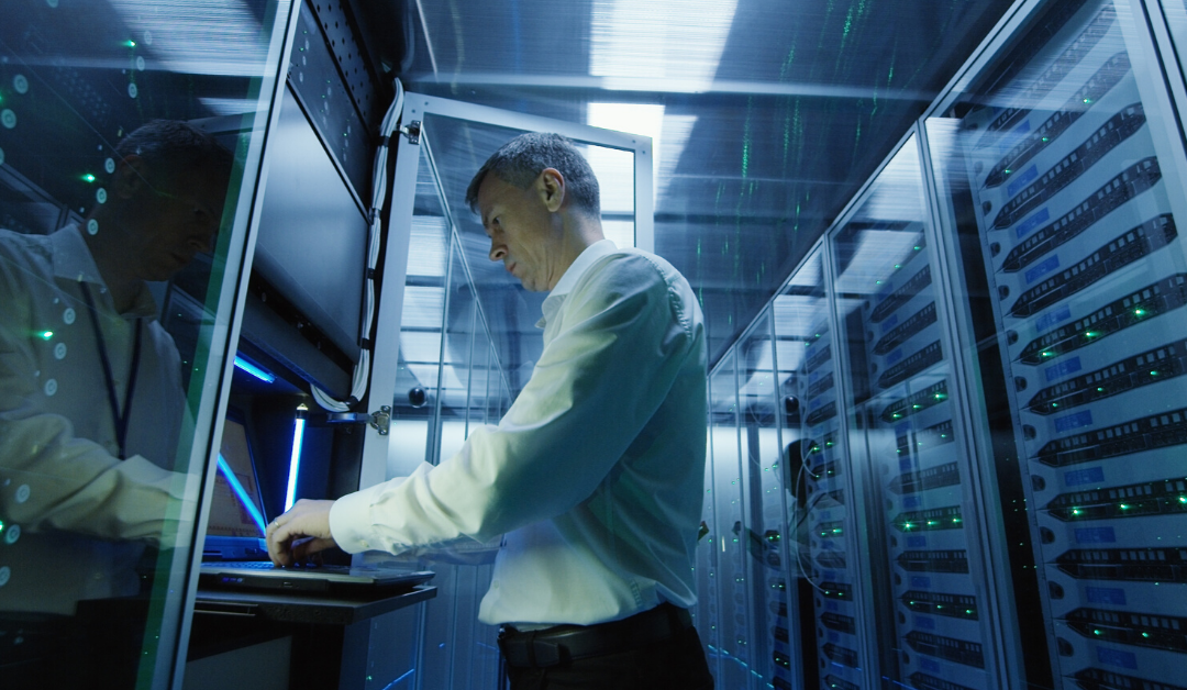 Data Center In 2019: An Aging Workforce?