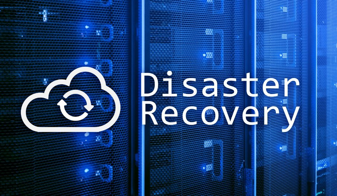 4 Data Center Disaster Recovery Causes and Solutions