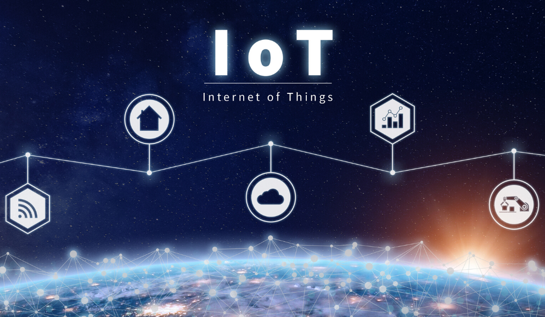 The State of IoT in 2020