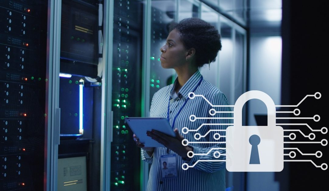 Data Center Security – What To Expect