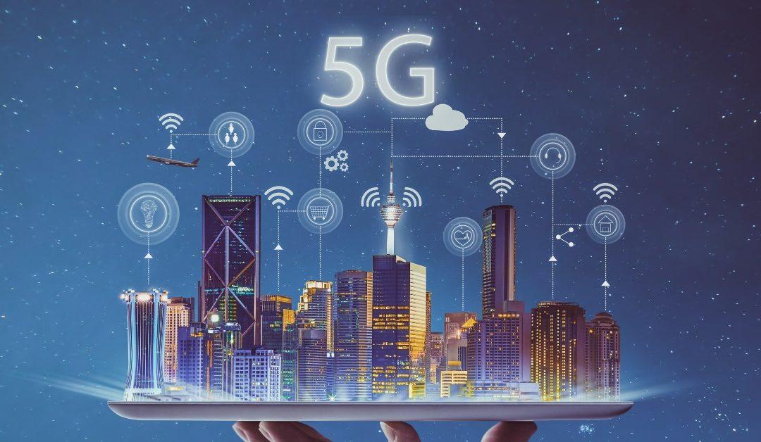 5G In Your Neighborhood