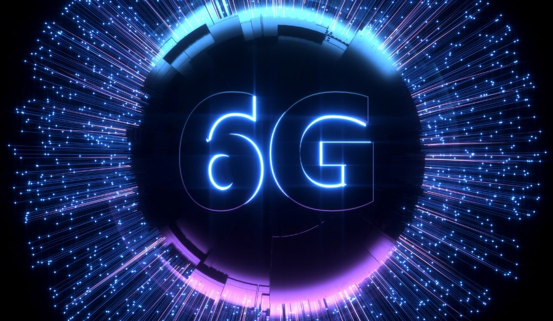 The Upcoming 6G Network