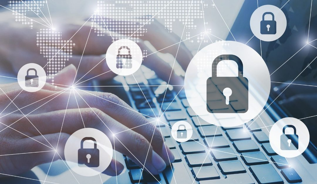 How Data Centers Keep Your Network Secure