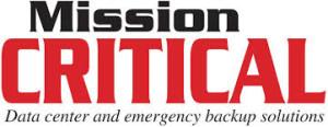 Mission Critical Magazine Logo